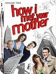 How I Met Your Mother 3.Sezon 20.Bölüm