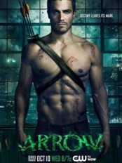Arrow 7.Sezon 1.Bölüm