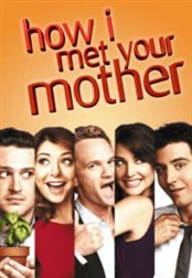 How I Met Your Mother 1.Sezon 5.Bölüm