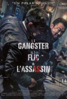 The Gangster, the Cop, the Devil izle Hd