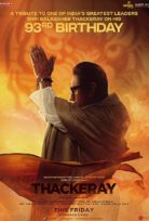 Thackeray izle