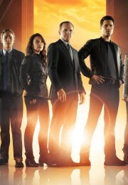 Agents of S.H.I.E.L.D. 3. Sezon 3. Bölüm