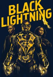 Black Lightning 1. Sezon 8. Bölüm