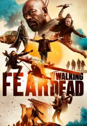 Fear the Walking Dead 5. Sezon 12. Bölüm
