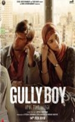 Gully Boy (2019 ) izle