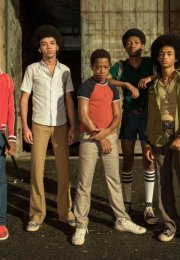 The Get Down 1. Sezon 4. Bölüm