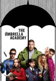 The Umbrella Academy 1. Sezon 1. Bölüm