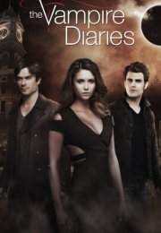 The Vampire Diaries 6. Sezon 16. Bölüm