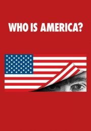 Who Is America? 1. Sezon 2. Bölüm