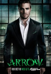 Arrow 7. Sezon 9. Bölüm