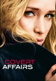 Covert Affairs 3. Sezon 3. Bölüm