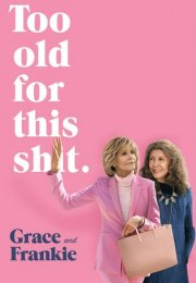 Grace and Frankie 3. Sezon 2. Bölüm