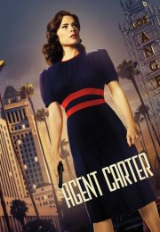 Marvel's Agent Carter 2. Sezon 8. Bölüm
