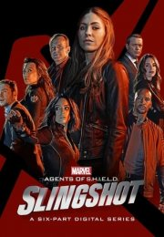 Marvel's Agents of S.H.I.E.L.D.: Slingshot 1. Sezon 2. Bölüm
