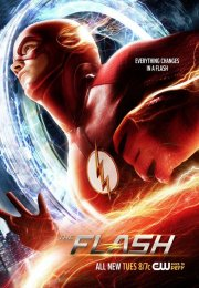 The Flash 2. Sezon 3. Bölüm