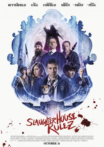 Slaughterhouse Rulez | 720p