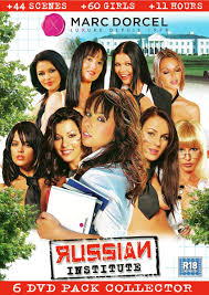 Russian Institute Lesson 10 izle DVD Rus Erotik Filmi hd izle